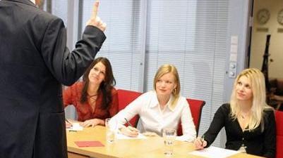 Management / Strategie Instituţională