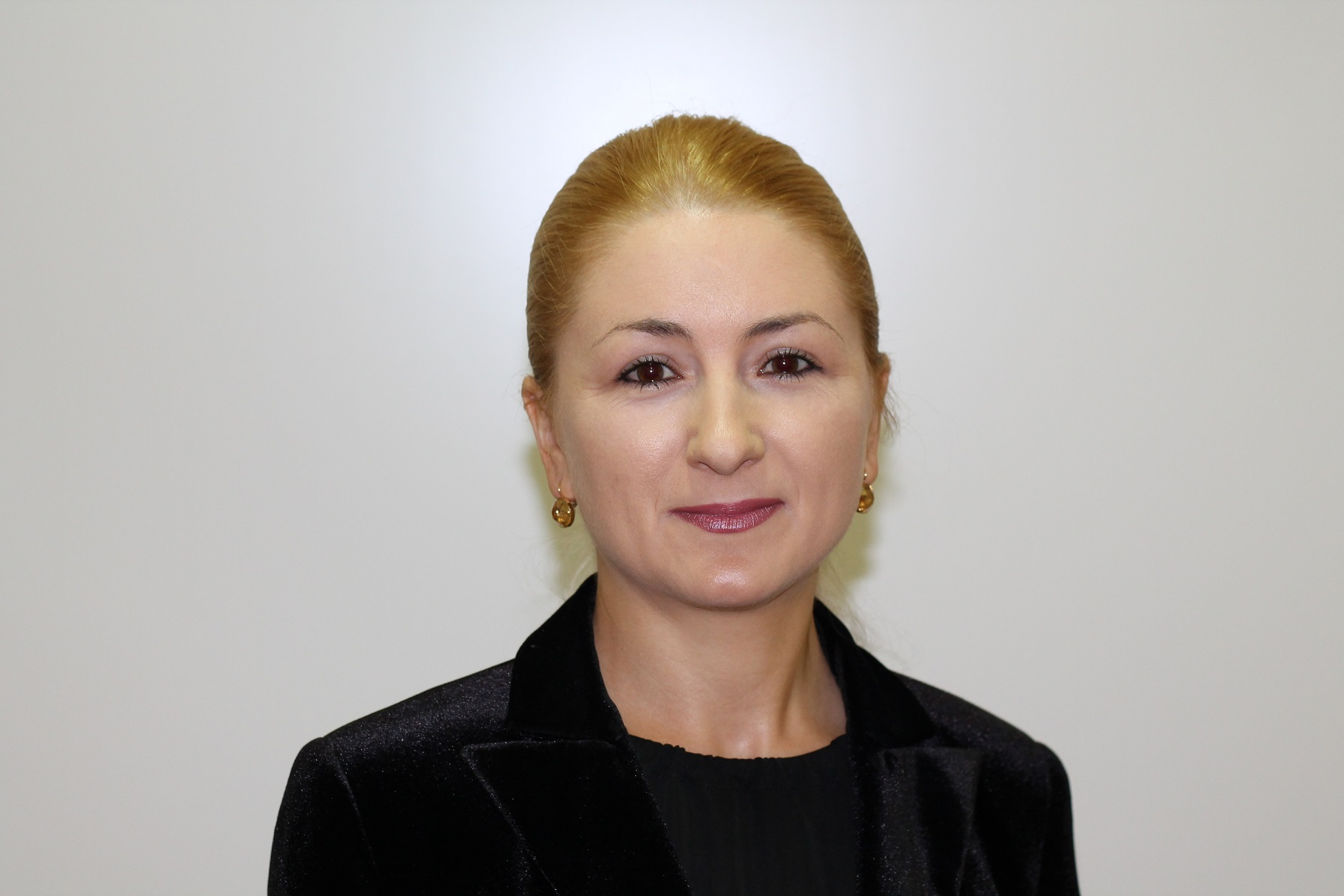 Nicoleta Savu