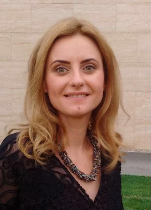 Andreea Artagea